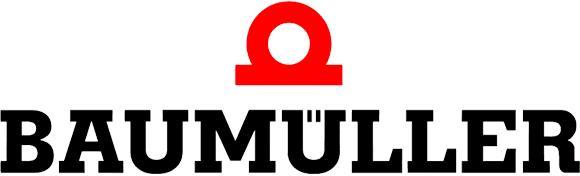 Baumüller Logo