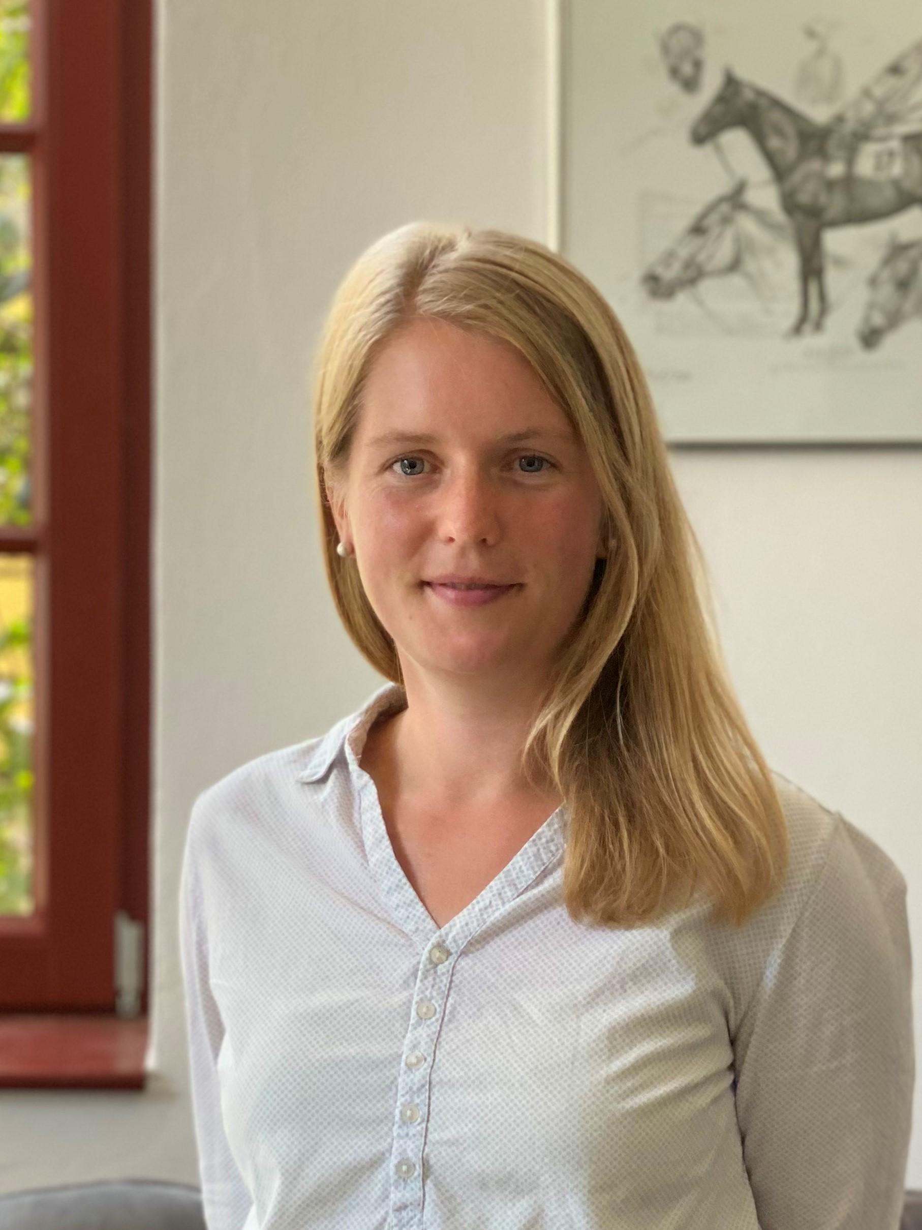 Claudia Nordhoff