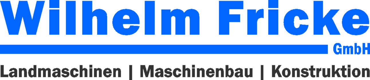 Wilhelm Fricke Logo